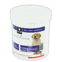 Aliment Pellicule - Comprime Alimentaire Complement alimentaire KELP - Ascophyllum nodosum hygiene dentaire et pelage - 300g - Recettes de Daniel