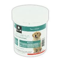 Aliment Pellicule - Comprime Alimentaire Complement alimentaire Moules vertes problemes articulaires pour animaux - 150g