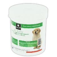 Aliment Pellicule - Comprime Alimentaire Complement alimentaire Spiruline riche en vitamine pour animaux - 250g