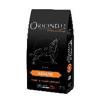 Aliment Pellicule - Comprime Alimentaire Croquettes Chien 4Kg Originelle sans cereale - Recettes de Daniel