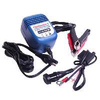 Alimentation - Accessoire Outils De Jardin JARDIN PRATIC Chargeur de batterie OPTIMATE 1. de 2 a 50Ah. automatique pour batteries acideplomb 12V de tous types
