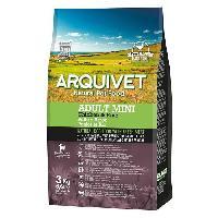Alimentation - Croquettes Arquivet Chien Adulte Mini 3 kg Aucune