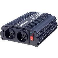 Alimentation 12V - 24V Convertisseur 24V vers 220V 1000Wmax 22-28VDC