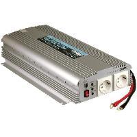 Alimentation 12V - 24V Convertisseur 24V vers 220V 3000Wmax 21-30VDC