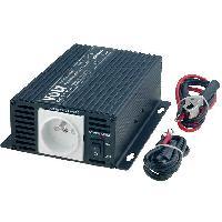 Alimentation 12V - 24V Convertisseur 24V vers 220V 600Wmax 21-28VDC