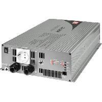 Alimentation 12V - 24V Convertisseur 45V vers 220V 1400Wmax 42-60VDC