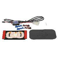 Alimentation 12V - 24V Kit Installation Chargeur Induction- 12V -sans led
