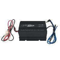 Alimentation 12V - 24V Transformateur pour voiture 12 Volts - PS85 Caliber