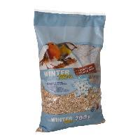 Alimentation AIME Nourriture melange avec Arachides et Raisins Secs - Pour les oiseaux du ciel - 700 g -x1-