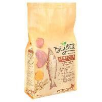 Alimentation Croquettes Pour Chien Au Saumon 1.4kg