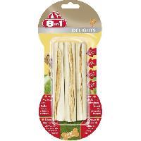 Alimentation Delights Sticksx3