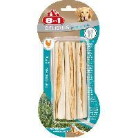 Alimentation Dental Delights Sticks Os a macher pour chien