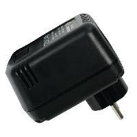 Alimentation Electrique - Transformateur - Convertisseur Convertisseur de puissance 230 VAC - AC 110 V 0.4 A
