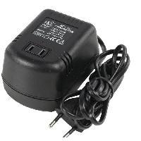 Alimentation Electrique - Transformateur - Convertisseur HQ Convertisseur de puissance 230 VAC - AC 110 V 0.6 A