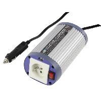 Alimentation Electrique - Transformateur - Convertisseur HQ Convertisseur de tension USB 150 W 12 V en 220 V