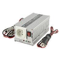 Alimentation Electrique - Transformateur - Convertisseur HQ Convertisseur de tension USB 300 W 24 V en 230 V