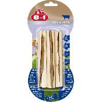 Alimentation Friandise chien Delights Beef Sticks