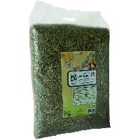 Alimentation Repas Foin Bio - Pour lapins rongeurs - 1kg