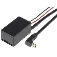 Alimentations 12V - 24V Alimentation Mini-USB 5V 2.1A 0.9m - ADNAuto