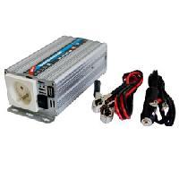 Alimentations 12V - 24V Convertisseur WP 12220V 300W avec USB - ADNAuto