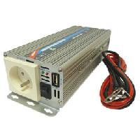 Alimentations 12V - 24V Convertisseur WP 24220V 600W avec USB - ADNAuto