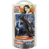 Allume-cigare 12V Chargeur 12-24V 2A special iPad 1 et 2 noir - HTC MOVE - ADNAuto
