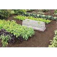 Amenagement Exterieur - Du Jardin EDA Serre 75x37.5x21.5cm - Naturel