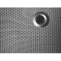 Amenagement Exterieur - Du Jardin IDEAL GARDEN Brise vue 520g - Confidence - Spécial Balcon - 0.9 x 3 m - Gris