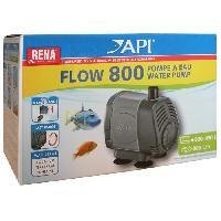 Amenagement Technique De L'habitat API Pompe a air New Flow 800 Rena - Pour aquarium