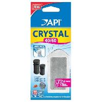 Amenagement Technique De L'habitat Filtre Crystal 40-60 -x6- Rena - Pour aquarium