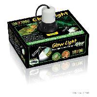 Amenagement Technique De L'habitat GLOW LIGHT petit support d'eclairage max 125 W