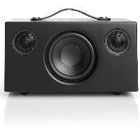Amplificateur - Enceintes AUDIO PRO Enceinte Addon C5 Black Multiroom - Wifi - Bluetooth