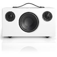 Amplificateur - Enceintes AUDIO PRO Enceinte Addon C5 White Multiroom - Wifi - Bluetooth