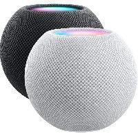 Amplificateur - Enceintes Apple HomePod mini - Gris sidéral