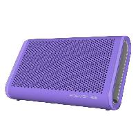 Amplificateur - Enceintes B405PGG Enceinte bluetooth - Waterproof IPX7 - Violet