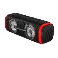 Amplificateur - Enceintes BLAUPUNKT BLP3920-133 Enceinte Bluetooth LED Multicolores - Noir