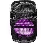 Amplificateur - Enceintes Blaupunkt - BLP3975 - Enceinte LED 15W multicolore