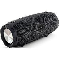 Amplificateur - Enceintes CALIBER HPG430BT Haut-parleur portable Bluetooth avec AUX-in. micro-SD