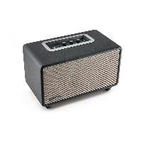 Amplificateur - Enceintes Enceinte Bluetooth retro USB AUX MP3 WMA - 120 W Caliber