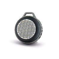 Amplificateur - Enceintes Haut-parleur portable avec tuner FM AUX-in - micro SD Bluetooth