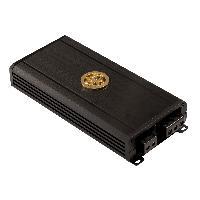 Amplificateurs auto Amplificateur 24 Volt 3 Channel Class D 2x80 WRMS + 1x200 WRMS