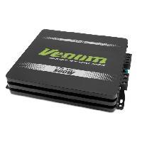 Amplificateurs auto Amplificateur 2 canaux 500W Venom - CA100V2 Caliber