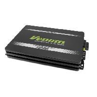 Amplificateurs auto Amplificateur 4 canaux 1000W Venom CA100V4