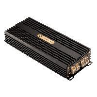 Amplificateurs auto Amplificateur 4 canaux 4 x 110 WRMS ANNIVERSARY EDITION