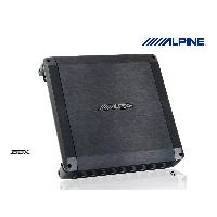 Amplificateurs auto Amplificateur Alpine BBX-T600 300W