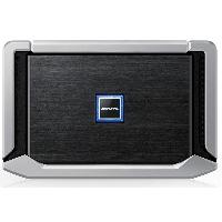 Amplificateurs auto Amplificateur Alpine X-A90M 1800W