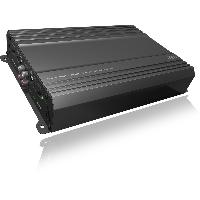 Amplificateurs auto Amplificateur JVC KS-AX204 - 4 canaux 600W