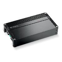 Amplificateurs auto FPX 4.400 SQ - Ampli 234 canaux ultra compact Classe AB - 4x70W RMS