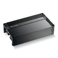 Amplificateurs auto FPX 4.800 - Ampli 234 canaux ultra compact Classe D - 4x120W RMS