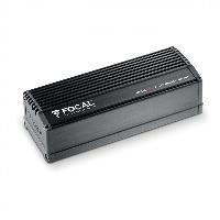 Amplificateurs auto Impulse 4.320 - Ampli 4 canaux ultra compact Classe D - 4x55W RMS